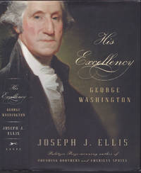 image of His Excellency: George Washington