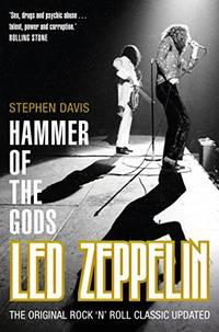 image of Hammer of the Gods: Led Zeppelin Unauthorized