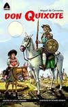 Don Quixote: Part 1: The Graphic Novel (Campfire Graphic Novels) by Miguel de Cervantes - Paperback - 2011-02-05 - from Books Express and Biblio.co.uk