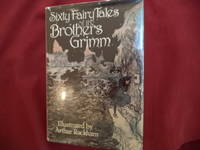 Sixty Fairy Tales of the Brothers Grimm.