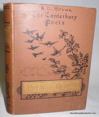 The Canterbury Poets; Poems of Ossian