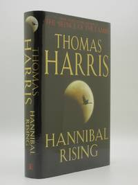 image of Hannibal Rising [SIGNED]
