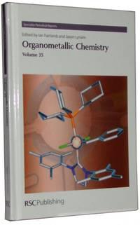 Organometallic Chemistry Volume 35