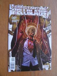 image of John Constantine Hellblazer: The Red Right Hand: Chapter 3 # 226