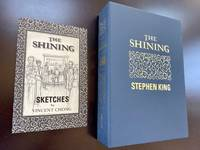 The Shining (Signed Limited Edition) by  Stephen King - Hardcover - Signed Limited Edition - 2013 - from Blue Sky Books (SKU: biblio429)