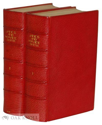 London, UK: Hurst and Blackett, 1899. full leather, gilt lettering on spine, five raised bands. Guil...