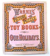 Warne's Picture Puzzle Toy Books: Our Holidays