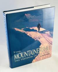 image of Mountaineering: The Freedom of the Hills