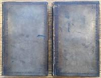 La Gerusalemme Liberata, Tomo Primo and Secondo (two volume set)