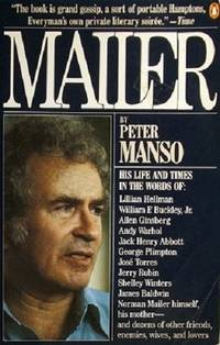 image of Mailer His Life And Times