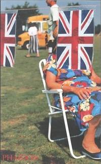 THINK OF ENGLAND: MARTIN PARR - SIGNED BY THE PHOTOGRAPHER