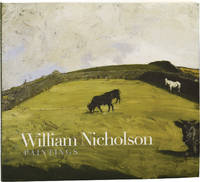 image of William Nicholson: Paintings (First Edition)