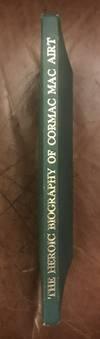 The Heroic Biography of Cormac Mac Airt