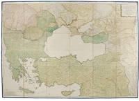 Partes confines Trium Magnorum Imperiorum Austriaci Russici et Osmanici