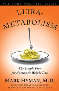 image of Ultrametabolism: The Simple Plan for Automatic Weight Loss