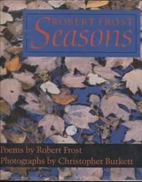 Robert Frost Seasons