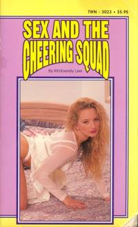 image of Sex and the Cheering Squad  TWN-3023