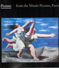 image of Picasso From the Musee Picasso, Paris