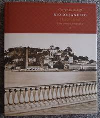 Rio de Janeiro, 1840-1900 by  George Ermakoff - Hardcover - Second edition - 2009 - from Garnet Books and Biblio.co.uk