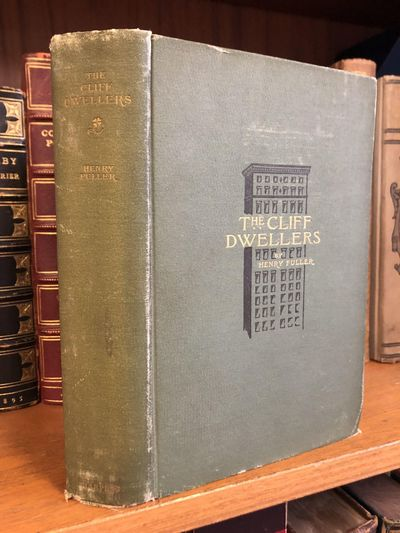 New York: Harper and Brothers, 1893. First Edition, First Printing. Hardcover. Octavo, 324 pages; G+...