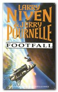 Footfall by  Jerry  Larry: Pournelle - Paperback - Reprint - 1994 - from Books in Bulgaria (SKU: 24818)