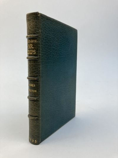 Boston: Little, Brown and Company, 1935. First Edition, Twentieth Printing. Hardcover. Octavo. First...