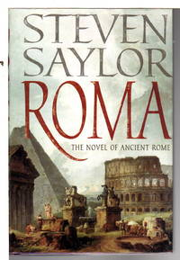 ROMA: The Novel of Ancient Rome.