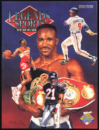 Legends Sports Memorabilia: 13th National Sports Collectors Convention