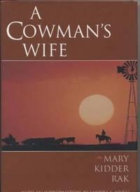 A Cowman's Wife.