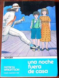 Una Noche Fuera de Casa (Original title: Night Outside)