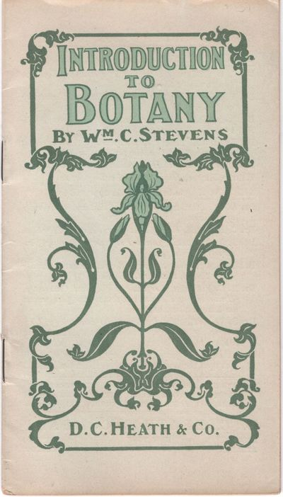 Boston: D. C. Heath & Co, No date. Paperback. Very Good. Paperback. Prospectus pamphlet only. Light ...