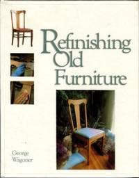 image of Refinishing Old Furniture