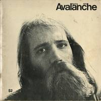 Avalanche number 4. Spring 1972