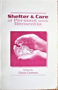 image of Shelter and Care of Persons With Dementia