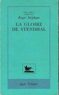 La Gloire De Standhal