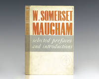 Selected Prefaces and Introductions of W. Somerset Maugham.