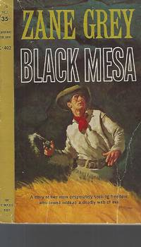 image of Black Mesa