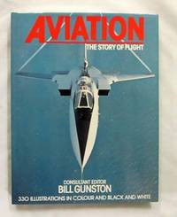 image of Aviation.  The Story of Flight