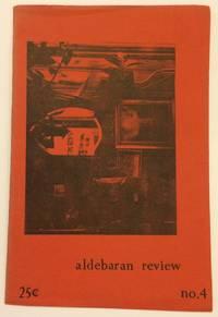 image of Aldebaran Review no. 4 (May 1969)