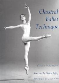 image of Classical Ballet Technique