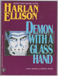 image of Demon With A Glass Hand