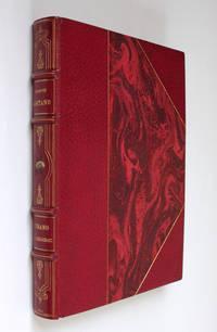 Cyrano de Bergerac, drame en cinq actes, illustré par MM. Besnard, Flameng, Albert Laurens, Léandre, Adrien Moreau, Thévenot, gravé par Romagnol