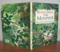 THE MINPINS. by  Roald.  Illustrated by Patrick Benson.: DAHL - First Edition - from Roger Middleton (SKU: 33504)