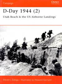 Campaign No.104: D-Day 1944 (2) - Utah Beach & the US Airbourne Landings