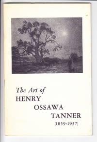 The Art of Henry Ossawa Tanner (1859-1937)