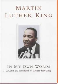 image of Martin Luther King: In My Own Words