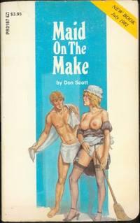 Maid on the Make  PR3187