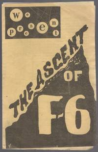 image of (Program): We Present The Ascent of F-6