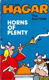 Hagar the Horrible: Horns of Plenty