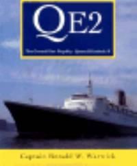 QE2 : The Cunard Line Flagship, Queen Elizabeth 2